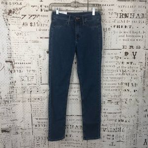 H&M Denim Skinny Jean Leggings